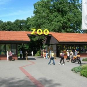 zoo ostrava 1