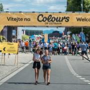 Colours Ostrava