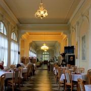 K.Studánka restaurace