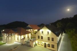 hotel Buchlov 1