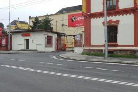 Ostravar budova