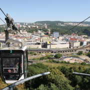 Lanovka Brno