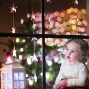 Vánoce a tradice, a děti