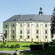 zámek Bruntál