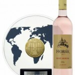 Moravské víno z moravské odrůdy bylo vyhlášeno v Paříži absolutně nejlepším růžovým vínem