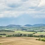 Za nádherou Moravského Toskánska jezdí fotografové z celého světa
