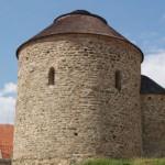 Znojmo – ROTUNDA SV. KATEŘINY – národní kulturní památka