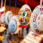 Jak vypadají Velikonoce na jihu Moravy? Lidové zvyky a koštování vín