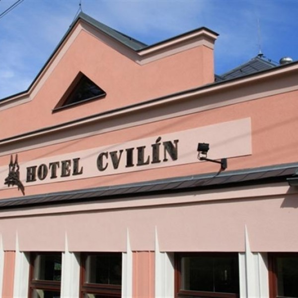 civilín 1