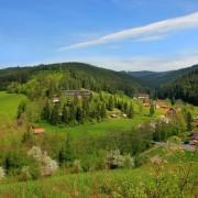 Údolí Léskovce