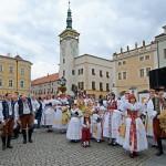Dožínky Zlínského kraje