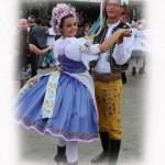 Hledáme nejkrásnější krojovaný pár jižní Moravy roku 2018