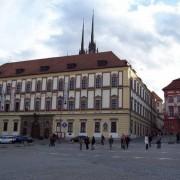 Moravské zemské muzeum Brno
